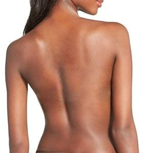 Intimates & Sleepwear - Strapless self adhesive silicone invisible bra S